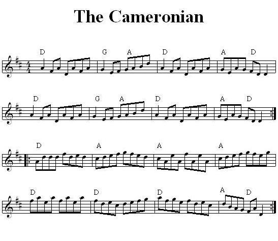 cameronian